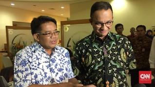 Presiden PKS Minta Anies Baswedan Fokus Pimpin Jakarta