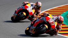Crutchlow Harap Honda Tak Hanya Prioritaskan Marquez