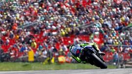 Sindir Yamaha, Rossi Sebut Keliling Dunia Karena MotoGP 2018