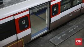 Proyek LRT Medan Ditaksir Butuh Investasi Rp12,23 Triliun