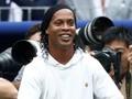 Alex Noerdin Bakal 'Rayu' Ronaldinho ke Palembang