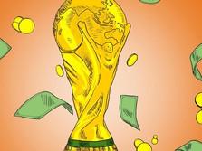 Sepakbola Level Klub Kian Menarik, Magis Piala Dunia Pudar?