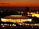 Stadion Luzhniki, Lokasi Final Piala Dunia yang Mirip GBK
