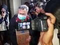 KPK Sita Dokumen Penting dari Rumah Dirut PLN Sofyan Basir