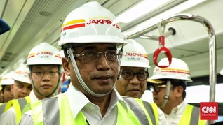 Menhub Kaji Komponen Impor Proyek Pelabuhan Patimban