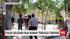 Penyerangan di Mapolres Indramayu, Polisi Geledah 2 Tempat