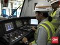 Anies Ogah Buru-buru Mengoperasikan LRT Jakarta