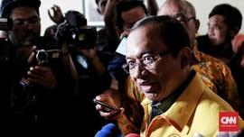 Kisruh Berkarya, Sekjen Dituding Terlalu Fokus Bantu Prabowo