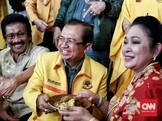 Andalkan Artis, Partai Tommy Soeharto Viralkan #2019GantiDPR