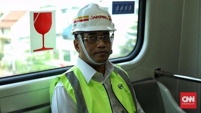 Pemerintah akan Tawarkan Proyek LRT saat Forum IMF-WB di Bali