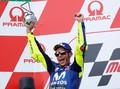 Valentino Rossi Ingin Sang Anak Jadi Pebalap