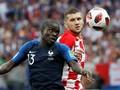 N'Golo Kante Kirim Pesan Khusus untuk Chelsea