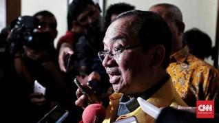 Kritik Perkoncoan Jokowi, Sekjen Berkarya Bela Tommy Soeharto