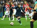 Suarez Terkejut Griezmann Pilih Bertahan di Atletico