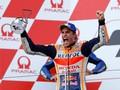 Marquez Tak Kecewa dengan Kehadiran Lorenzo di Honda