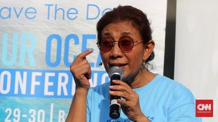 KKP Klarifikasi Beri Izin Lokasi Bukan Izin Reklamasi Benoa