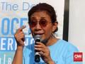 Susi Buka Suara soal Tudingan Izin Reklamasi Teluk Benoa