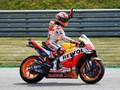 Demi Gelar MotoGP Austria, Marquez Belajar dari Dovizioso