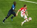 Modric: Keputusan Wasit 'Membunuh' Kroasia di Final