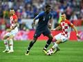 Mourinho: Pogba Benar-benar Brilian
