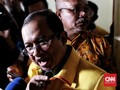 Kubu Prabowo-Sandi Pasrah Perbaikan Visi-Misi Ditolak KPU