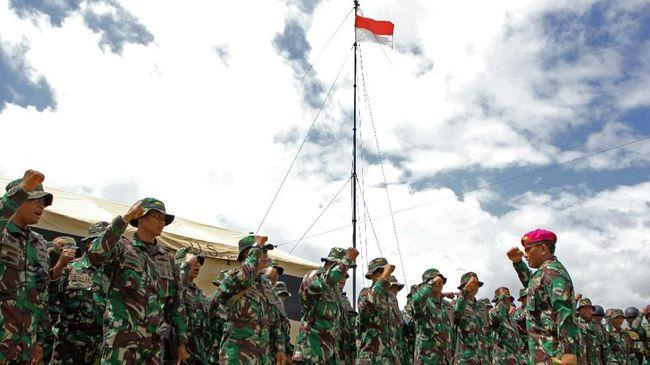 TNI Tegaskan Dwifungsi ABRI Berakhir Sejak Reformasi