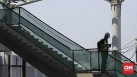 Luhut Klaim Adhi Karya Tak Akan Rugi, Meski LRT Ditunda