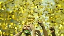 AFF Dukung ASEAN Jadi Tuan Rumah Bersama Piala Dunia 2034