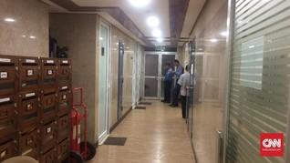 KPK Geledah Ruang Kerja Eni Saragih di DPR