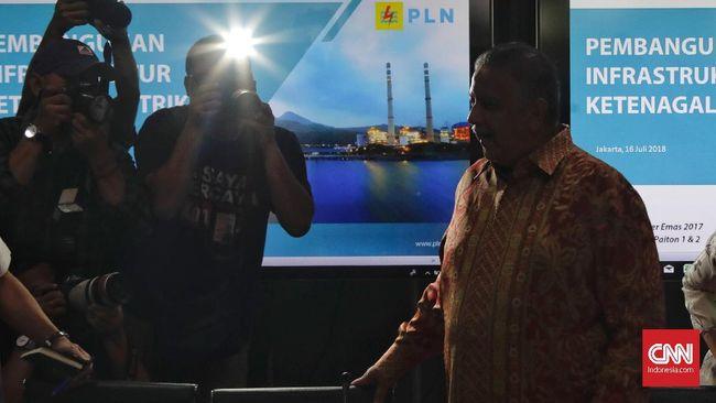 Rupiah Menguat, PLN Harap Tak Rugi di Akhir Tahun