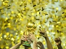 Piala Dunia Usai, Harga Pemain-Pemain Ini Langsung Meroket