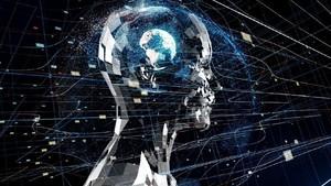 Kecerdasan Buatan Bikin Robot Emma Bisa Beri Keintiman