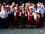 Dear Bunda, Masuk Sekolah Jakarta Belum Pasti 13 Juli Ya