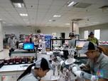 Beijing Akan Tutup 1.000 Perusahaan Manufaktur hingga 2020