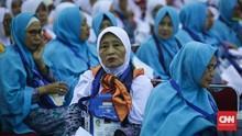 BPKH Keluhkan Beban Pajak Investasi Dana Haji