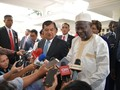 Pemerintah Berambisi Tingkatkan Ekspor ke Afrika Barat