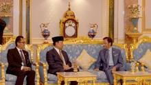 Ke Brunei, Menkopolhukam Tindaklanjuti Rencana Jual Alutsista
