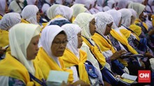 Aplikasi untuk Cek Jadwal, Hotel, hingga Aduan Ibadah Haji
