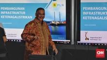 Dirut PLN Siap Bantu KPK Bongkar Korupsi PLTU Riau-1