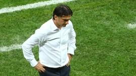 Pelatih Kroasia Permasalahkan Penalti, tapi Hargai VAR