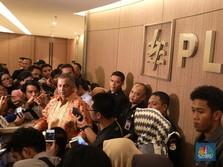 Prabowo Sebut BUMN Bangkrut, Bos PLN & Pertamina Buka Suara