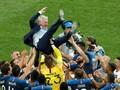 Klopp Sebut Didier Deschamps Menerapkan Permainan Membosankan
