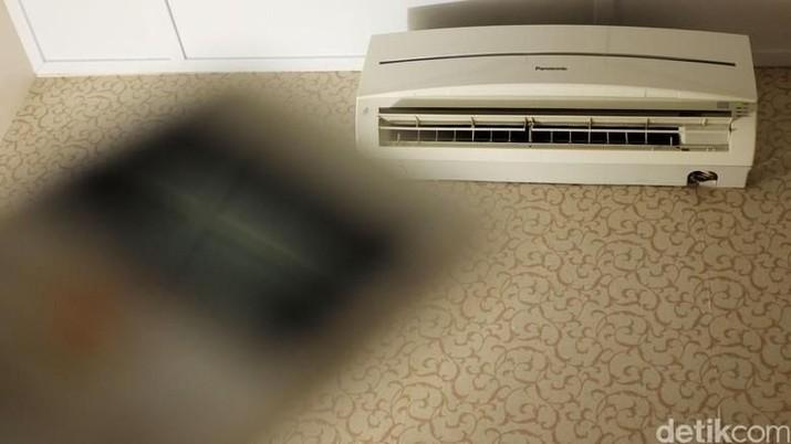 Badan Energi Internasional (IEA) mencatat penggunaan pendingin ruangan (Air Conditioner/AC) ternyata memicu permintaan listrik dunia yang semakin tinggi.