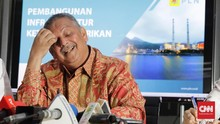KPK Peringatkan Sofyan Basir Penuhi Panggilan Pekan Depan