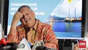 Sofyan Basir, Bankir Andal yang jadi Tersangka KPK