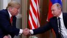 Trump Akan Tarik AS dari Perjanjian Nuklir dengan Rusia