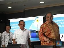 Kena KPK, PLN Hentikan Sementara Proyek PLTU Riau I