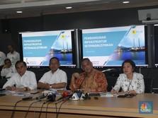 Jaga Rupiah, PLN Pastikan Proyek Energi Baru Tak Dikorbankan