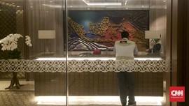 Geledah Kantor PLN, KPK Cari Dokumen Proyek PLTU Riau-1