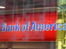 Kredit Tumbuh, Laba Bank of America Lampaui Prediksi